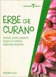 Erbe che Curano - Libro