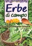 Erbe di Campo - Libro