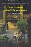 Erbe e Piante Selvatiche in Cucina — Libro
