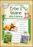 Erbe e Tisane della Nonna - Libro
