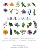 Erbe Sacre - Libro