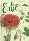 Erbe Selvatiche - Libro