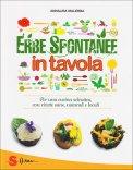 Erbe Spontanee in Tavola — Libro