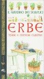 Erbe - Tisane e Pratiche Curative - Libro