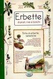 Erbette di Prati, Rive e Boschi  - Libro