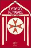 L'Eresia Templare — Libro