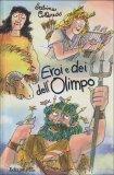 Eroi e Dei dell'Olimpo  - Libro