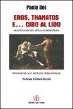 Eros, Thanatos e... Cibo al Lido  - Libro