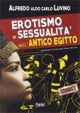 Erotismo e Sessualità nell'Antico Egitto - Libro