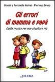 Gli Errori di Mamma e Papà