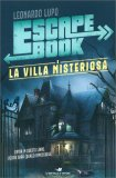 Escape Book - La Villa Misteriosa — Libro