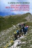 Escursionismo: Ben Essere Altrove  - Libro