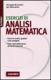 Esercizi di Analisi Matematica