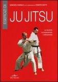 Esercizi di Ju Jitsu  - Libro