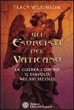Gli Esorcisti del Vaticano — Libro