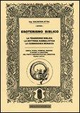 Esoterismo Biblico