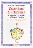 Esoterismo dell'Alchimia  - Libro