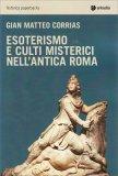 Esoterismo e Culti Misterici nell'Antica Roma - Libro