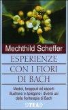 Esperienze con i Fiori di Bach