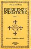Esperienze Iniziatiche Vol.1 - Vol.2