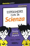 Esperimenti con la Scienza - Libro