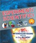 Esperimenti Scientifici — Libro