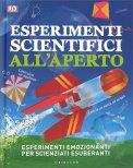 Esperimenti Scientifici all'Aperto — Libro