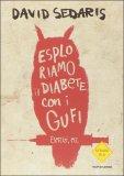 Esploriamo il Diabete con i Gufi  - Libro