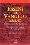 Esseni e il Vangelo Esseno - Libro