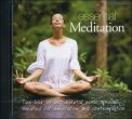 Essential Meditation  - CD