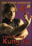 L'Essenza del Kung Fu — Libro