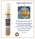 Essenza Segreti dall'Universo - Numero 7 - Spray - 15 ml
