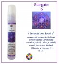Essenza Stargate - Numero 6 - Spray - 15 ml