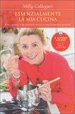Essenzialmente la mia Cucina  - Libro