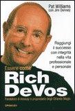 Essere Come Rich DeVos — Libro