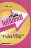 Essere Influenti - Libro
