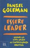 Essere Leader - Libro