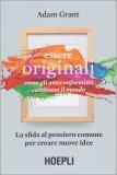 Essere Originali - Libro