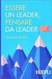Essere un Leader, Pensare da Leader - Libro