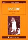 Essere - Vol. 4 — Libro