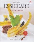 Essiccare - Tecniche e Ricette — Libro