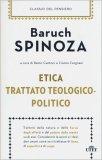 Etica. Trattato teologico-politico - Libro