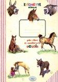 Etichette Adesive Cavalli