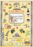 Etichette Adesive Liquorini, Distillati, Aceto e Vino... - Libro