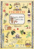 Etichette Adesive Liquorini, Distillati, Aceto e Vino...