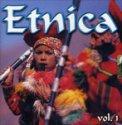 Etnica - Vol. 1 - CD