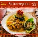 Etnico Vegano - Libro