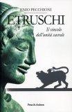 Etruschi  - Libro