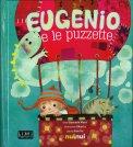 Eugenio e le Puzzette - Libro Parlante