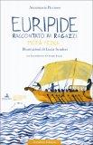 Euripide Raccontato ai Ragazzi - Libro
